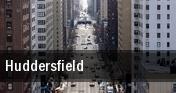 Huddersfield tickets