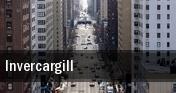 Invercargill tickets