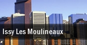 Issy Les Moulineaux tickets