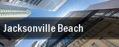 Jacksonville Beach tickets