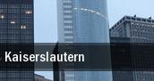 Kaiserslautern tickets
