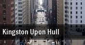Kingston Upon Hull tickets