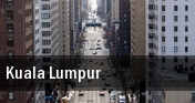 Kuala Lumpur tickets