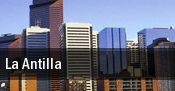 La Antilla tickets