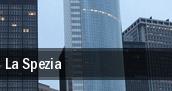 La Spezia tickets