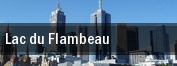 Lac Du Flambeau tickets