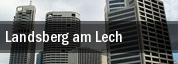 Landsberg am Lech tickets