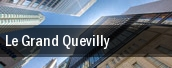 Le Grand Quevilly tickets