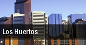 Los Huertos tickets