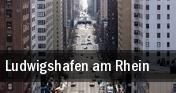 Ludwigshafen am Rhein tickets