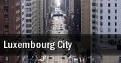 Luxembourg City tickets
