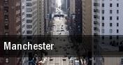 Manchester tickets