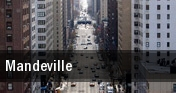 Mandeville tickets