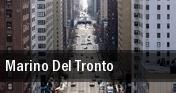 Marino Del Tronto tickets