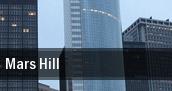 Mars Hill tickets