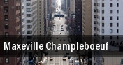 Maxeville Champleboeuf tickets