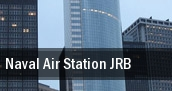 Naval Air Station/JRB tickets