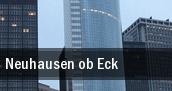 Neuhausen ob Eck tickets