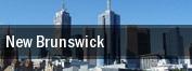 New Brunswick tickets