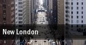 New London tickets