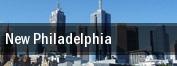 New Philadelphia tickets