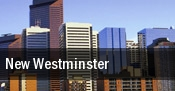 New Westminster tickets