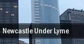 Newcastle Under Lyme tickets