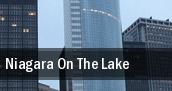 Niagara On The Lake tickets