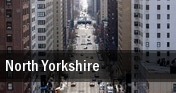 North Yorkshire tickets