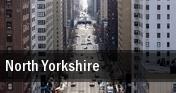 North Yorkshire tickets