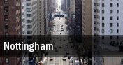 Nottingham tickets