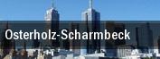 Osterholz-Scharmbeck tickets