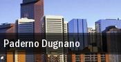 Paderno Dugnano tickets