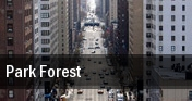 Park Forest tickets