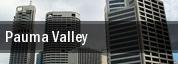 Pauma Valley tickets
