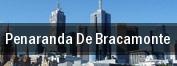 Penaranda De Bracamonte tickets