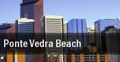 Ponte Vedra Beach tickets