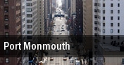 Port Monmouth tickets