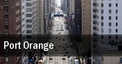 Port Orange tickets