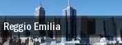 Reggio Emilia tickets