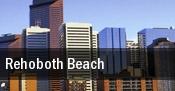 Rehoboth Beach tickets