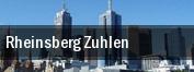 Rheinsberg Zühlen tickets