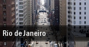 Rio de Janeiro tickets