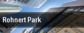 Rohnert Park tickets