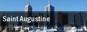 Saint Augustine tickets