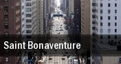 Saint Bonaventure tickets