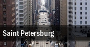 Saint Petersburg tickets
