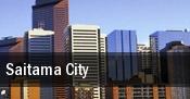 Saitama City tickets