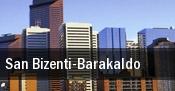 San Bizenti-Barakaldo tickets