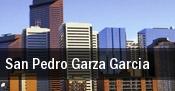 San Pedro Garza Garcia tickets